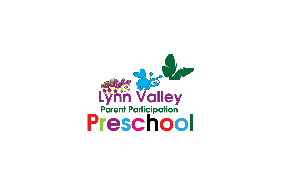 Logo Design by Private User - Entry No. 51 in the Logo Design Contest New Logo Design for Lynn Valley Parent Participation Preschool.