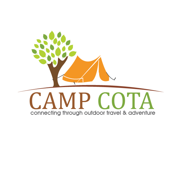 Logo Design by aesthetic-art - Entry No. 48 in the Logo Design Contest CAMP COTA.
