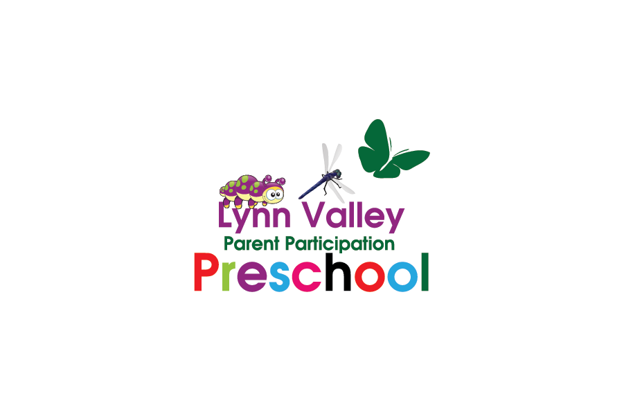 Logo Design by Private User - Entry No. 54 in the Logo Design Contest New Logo Design for Lynn Valley Parent Participation Preschool.