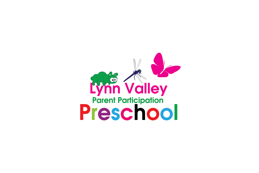 Logo Design by Private User - Entry No. 55 in the Logo Design Contest New Logo Design for Lynn Valley Parent Participation Preschool.