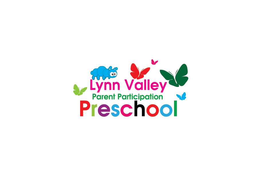 Logo Design by Private User - Entry No. 56 in the Logo Design Contest New Logo Design for Lynn Valley Parent Participation Preschool.