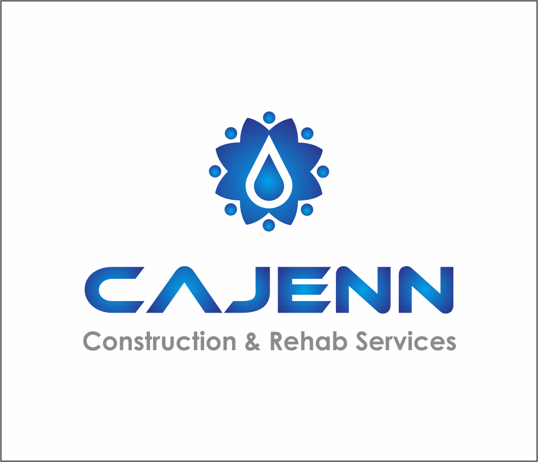 Logo Design by Armada Jamaluddin - Entry No. 183 in the Logo Design Contest New Logo Design for CaJenn Construction & Rehab Services.