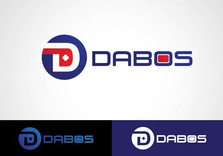 Logo Design by Jan Chua - Entry No. 68 in the Logo Design Contest Imaginative Logo Design for DABOS, Limited Liability Company.