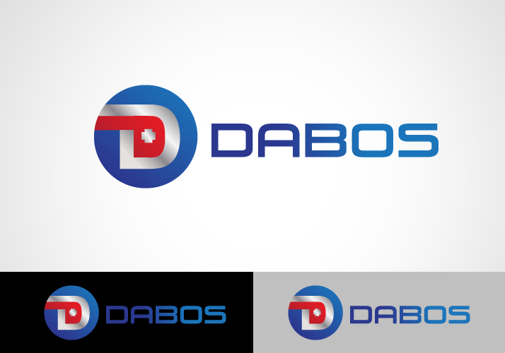 Logo Design by Jan Chua - Entry No. 70 in the Logo Design Contest Imaginative Logo Design for DABOS, Limited Liability Company.