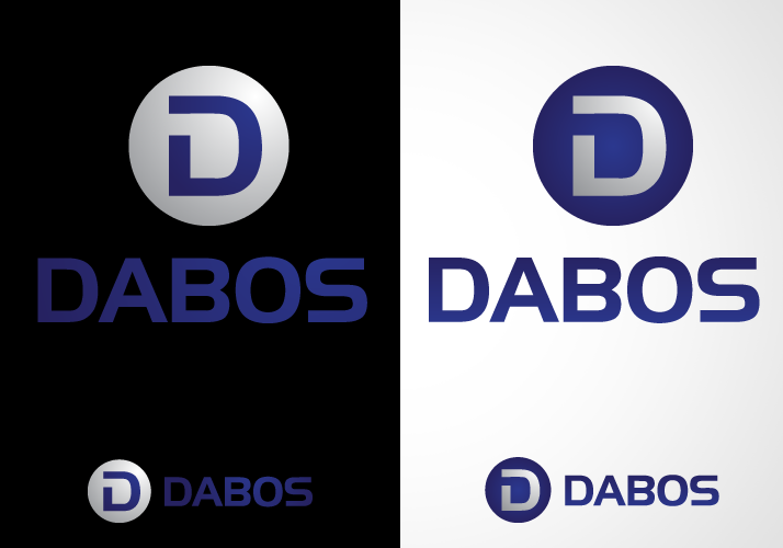 Logo Design by Jan Chua - Entry No. 71 in the Logo Design Contest Imaginative Logo Design for DABOS, Limited Liability Company.
