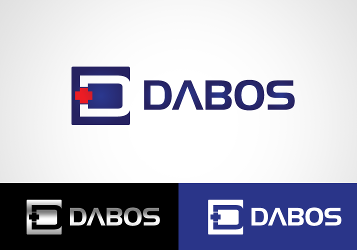 Logo Design by Jan Chua - Entry No. 75 in the Logo Design Contest Imaginative Logo Design for DABOS, Limited Liability Company.