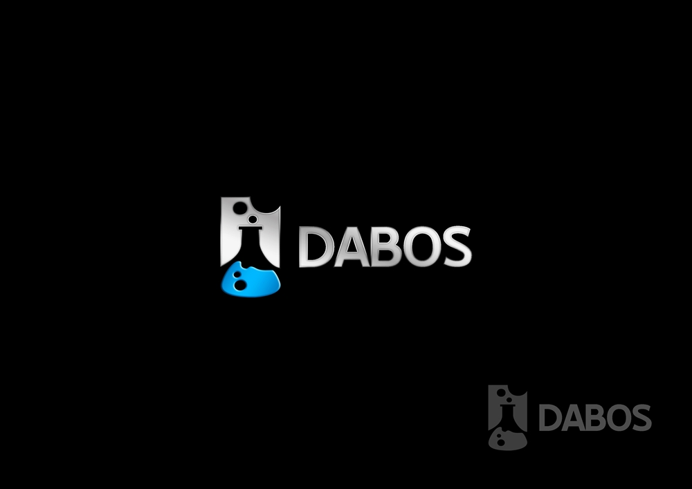 Logo Design by Respati Himawan - Entry No. 78 in the Logo Design Contest Imaginative Logo Design for DABOS, Limited Liability Company.