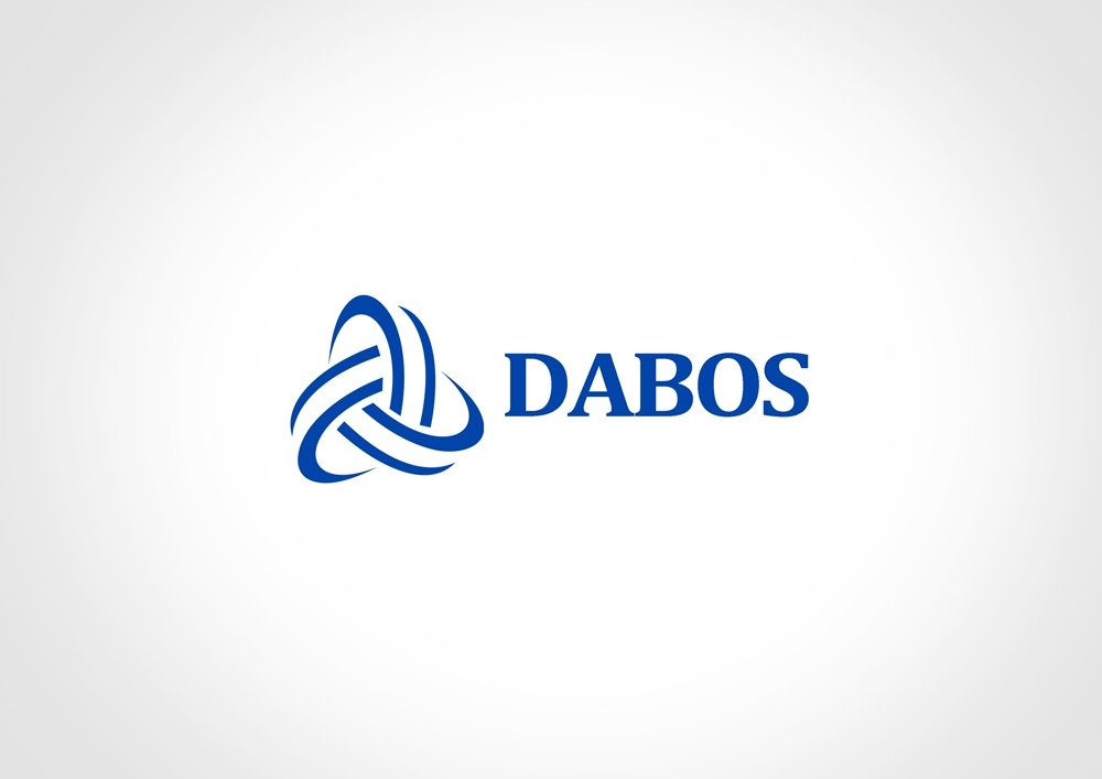 Logo Design by Respati Himawan - Entry No. 80 in the Logo Design Contest Imaginative Logo Design for DABOS, Limited Liability Company.