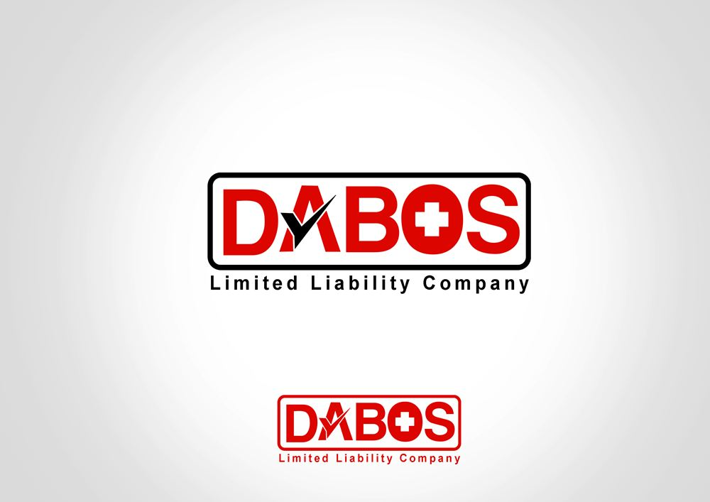Logo Design by Respati Himawan - Entry No. 84 in the Logo Design Contest Imaginative Logo Design for DABOS, Limited Liability Company.