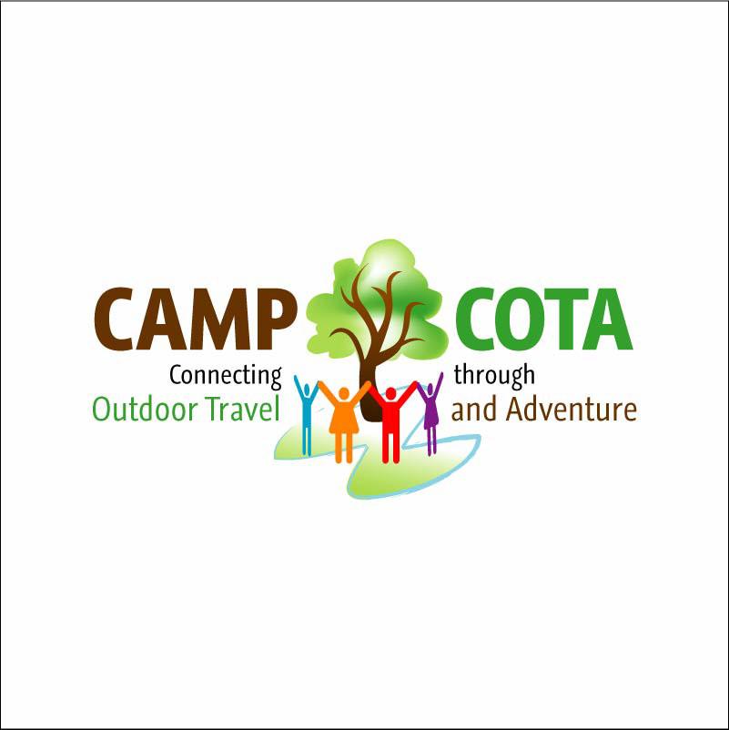 Logo Design by Zisis-Papalexiou - Entry No. 57 in the Logo Design Contest CAMP COTA.