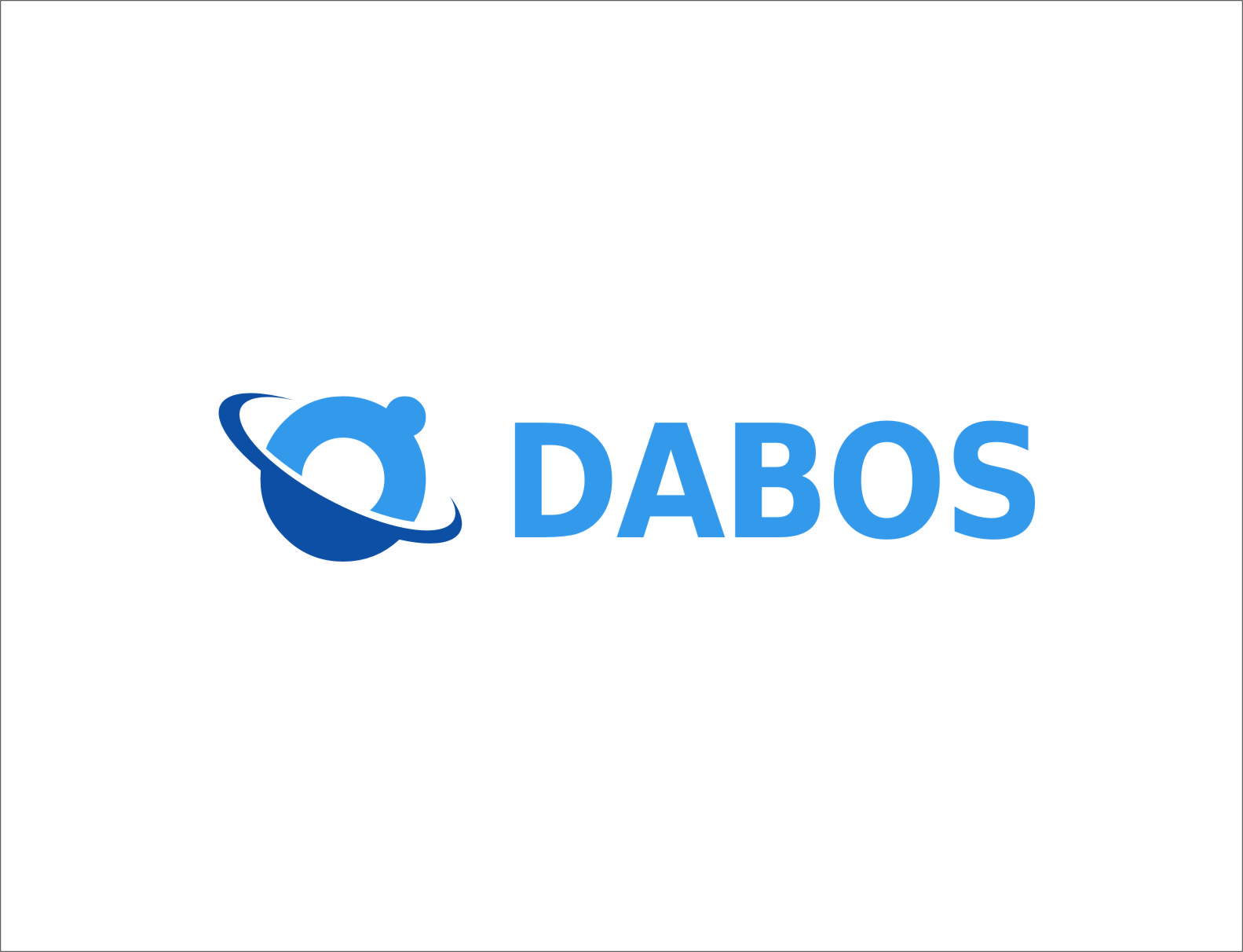 Logo Design by Ngepet_art - Entry No. 86 in the Logo Design Contest Imaginative Logo Design for DABOS, Limited Liability Company.