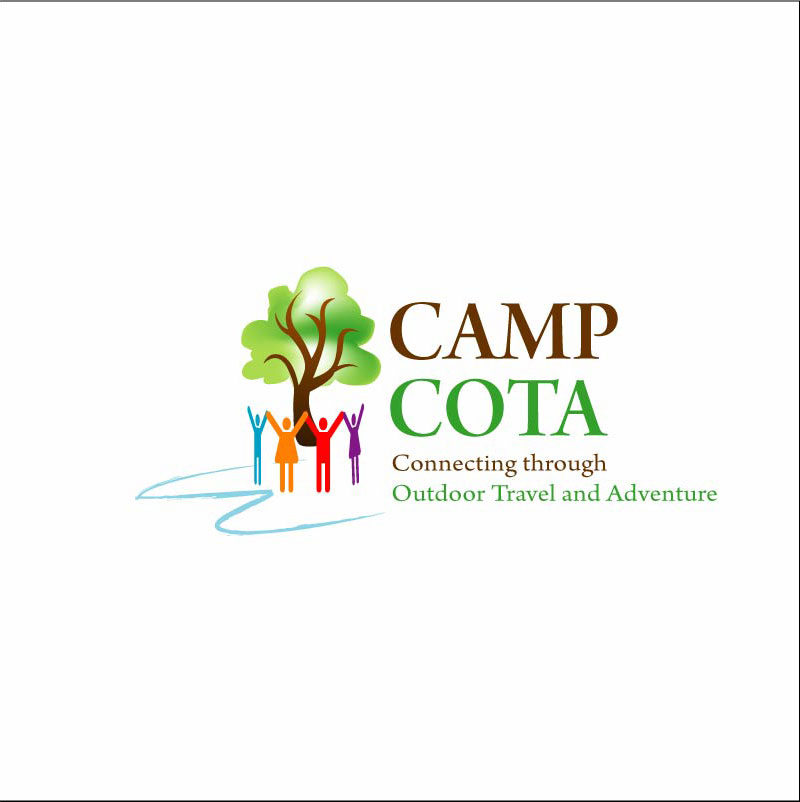 Logo Design by Zisis-Papalexiou - Entry No. 58 in the Logo Design Contest CAMP COTA.