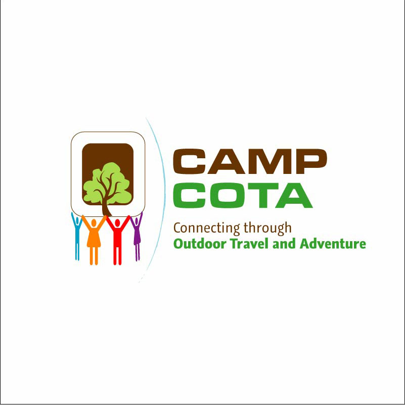 Logo Design by Zisis-Papalexiou - Entry No. 59 in the Logo Design Contest CAMP COTA.