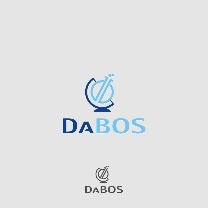 Logo Design by graphicleaf - Entry No. 93 in the Logo Design Contest Imaginative Logo Design for DABOS, Limited Liability Company.