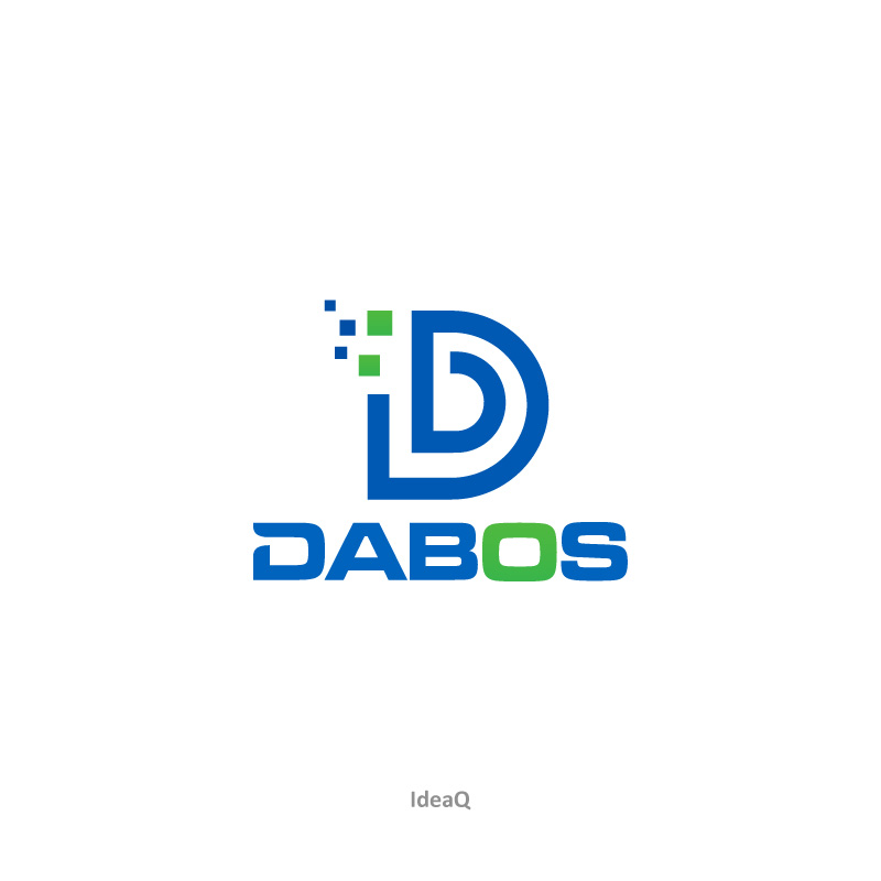 Logo Design by Private User - Entry No. 94 in the Logo Design Contest Imaginative Logo Design for DABOS, Limited Liability Company.