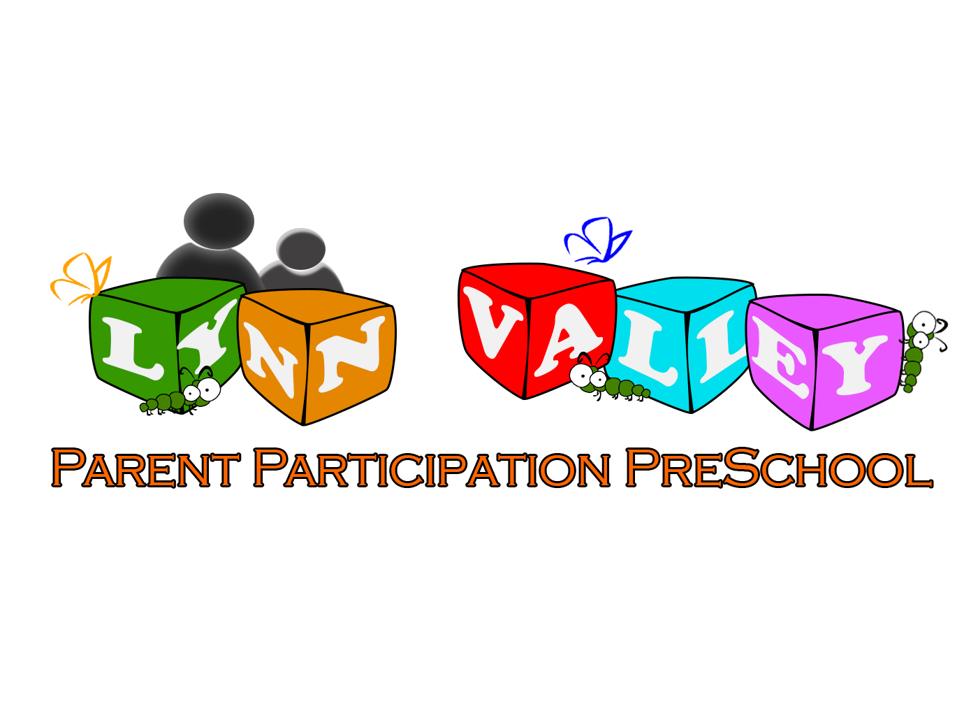 Logo Design by drunkman - Entry No. 69 in the Logo Design Contest New Logo Design for Lynn Valley Parent Participation Preschool.