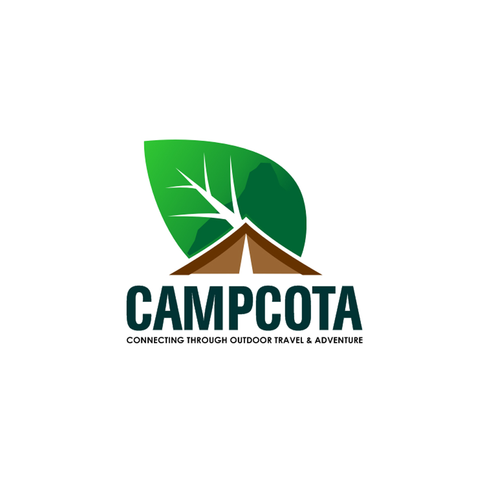 Logo Design by Kunza - Entry No. 61 in the Logo Design Contest CAMP COTA.