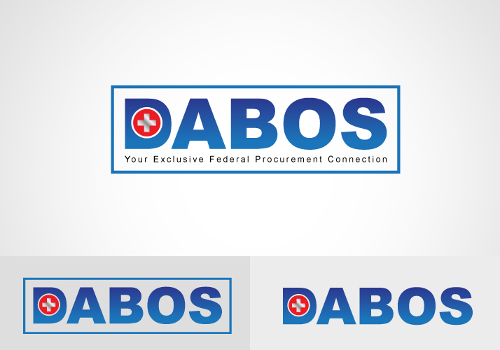 Logo Design by Jan Chua - Entry No. 95 in the Logo Design Contest Imaginative Logo Design for DABOS, Limited Liability Company.