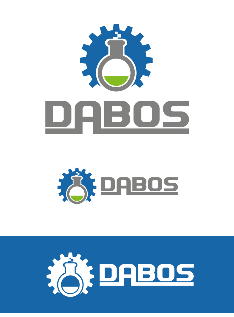Logo Design by Robert Turla - Entry No. 96 in the Logo Design Contest Imaginative Logo Design for DABOS, Limited Liability Company.