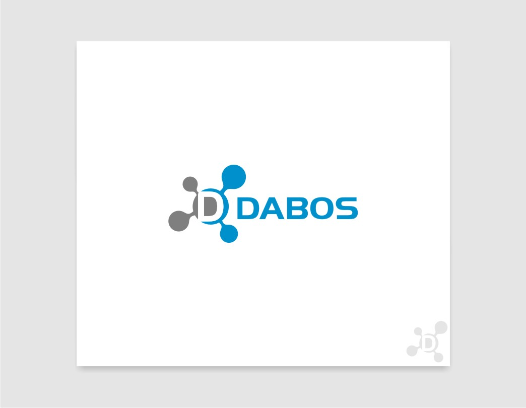 Logo Design by untung - Entry No. 98 in the Logo Design Contest Imaginative Logo Design for DABOS, Limited Liability Company.