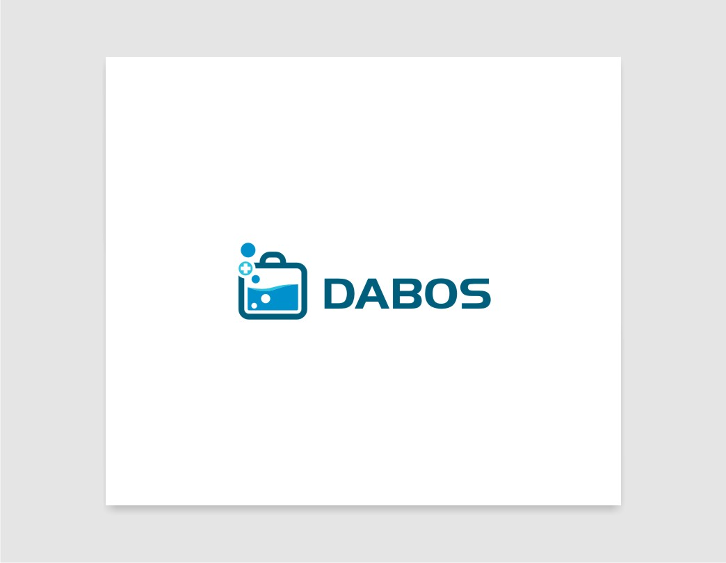 Logo Design by untung - Entry No. 100 in the Logo Design Contest Imaginative Logo Design for DABOS, Limited Liability Company.