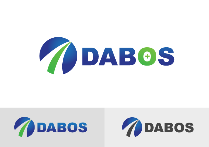 Logo Design by Jan Chua - Entry No. 101 in the Logo Design Contest Imaginative Logo Design for DABOS, Limited Liability Company.