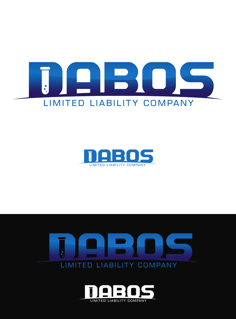 Logo Design by Private User - Entry No. 103 in the Logo Design Contest Imaginative Logo Design for DABOS, Limited Liability Company.
