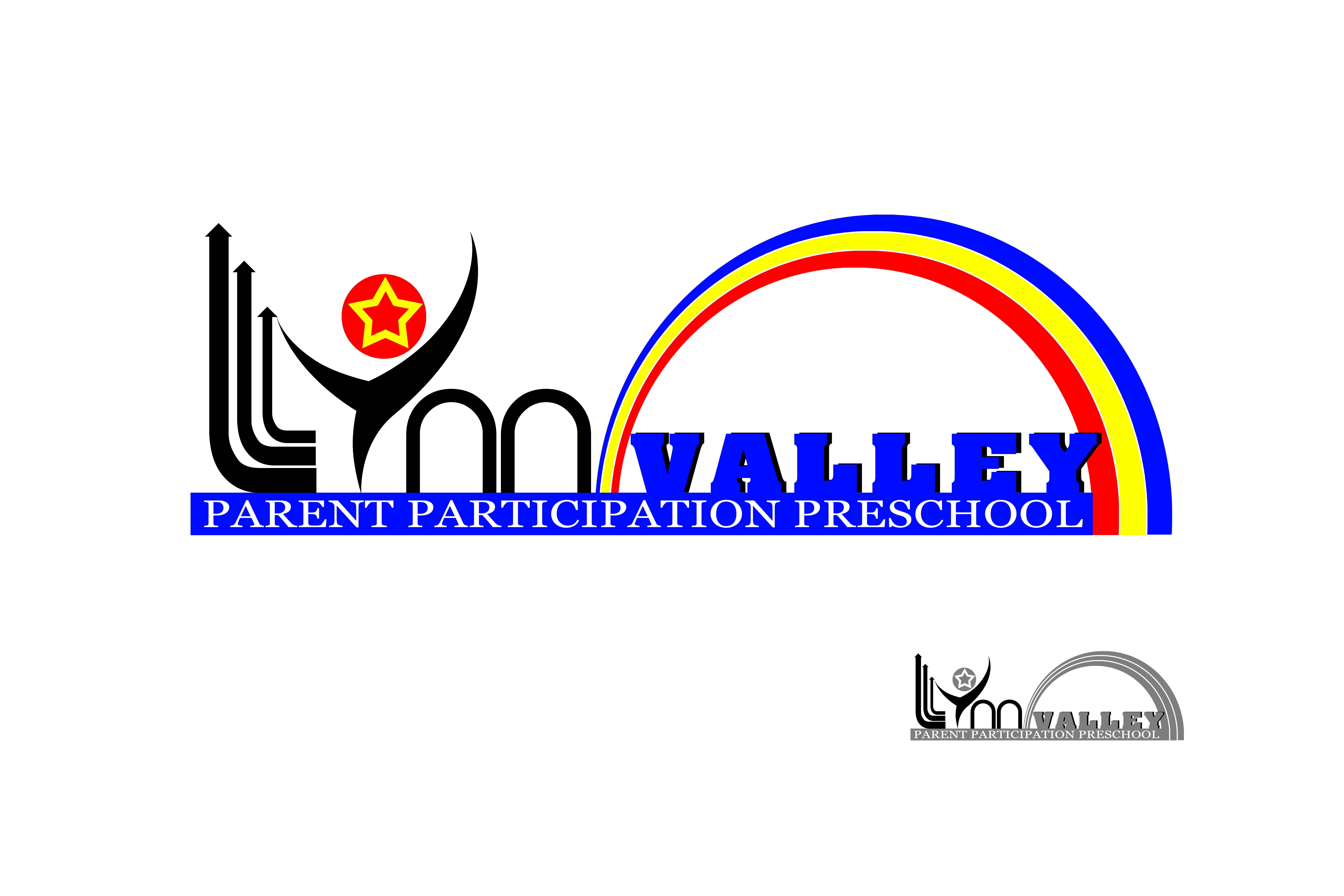 Logo Design by Cesar III Sotto - Entry No. 73 in the Logo Design Contest New Logo Design for Lynn Valley Parent Participation Preschool.