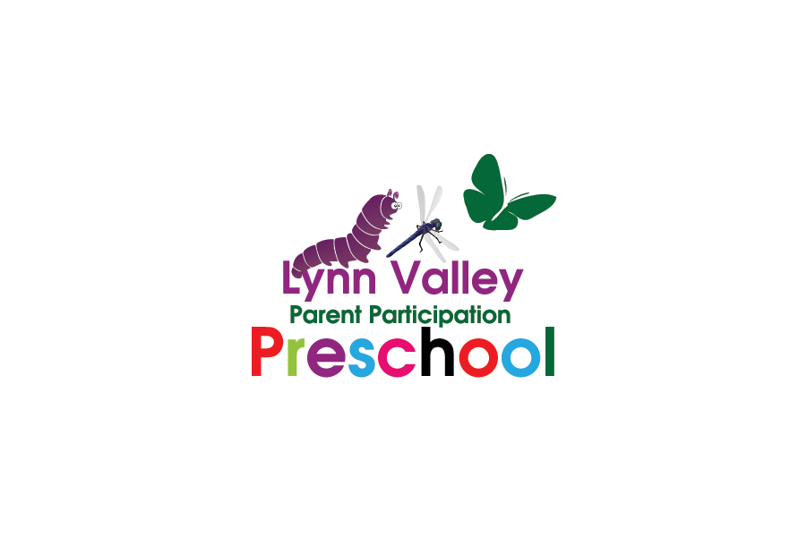 Logo Design by Private User - Entry No. 74 in the Logo Design Contest New Logo Design for Lynn Valley Parent Participation Preschool.