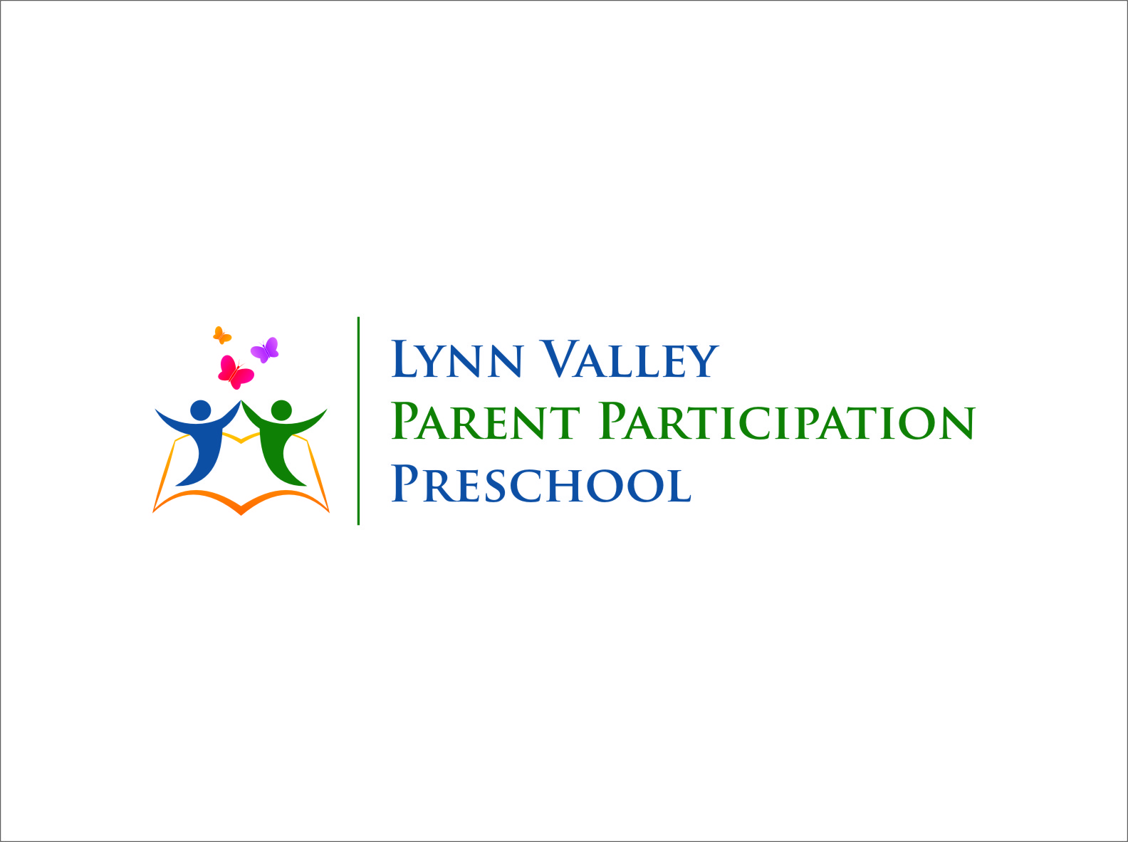 Logo Design by Ngepet_art - Entry No. 75 in the Logo Design Contest New Logo Design for Lynn Valley Parent Participation Preschool.