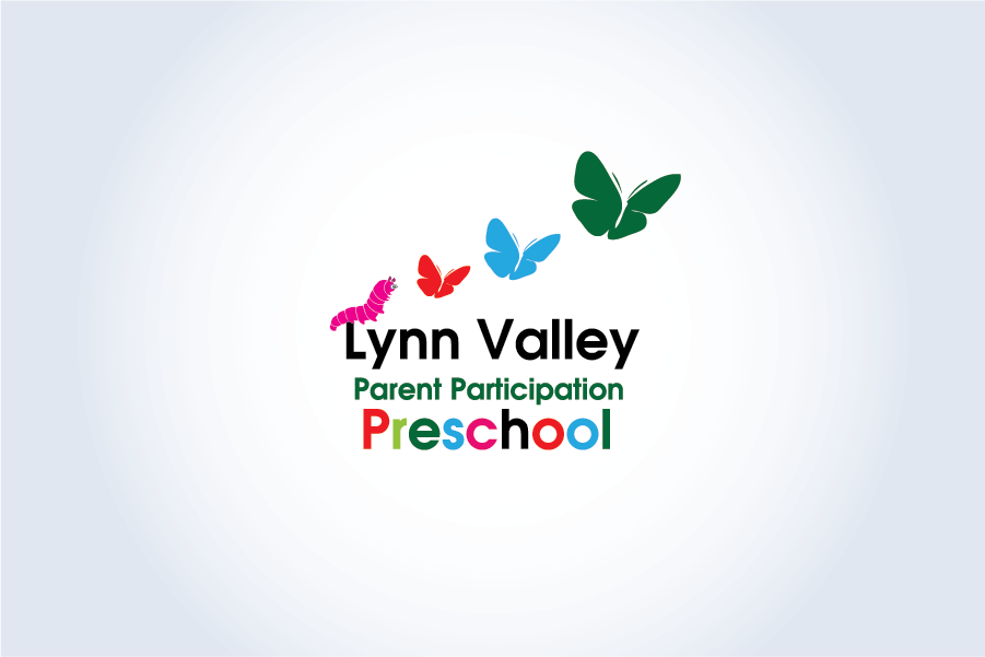 Logo Design by Private User - Entry No. 76 in the Logo Design Contest New Logo Design for Lynn Valley Parent Participation Preschool.