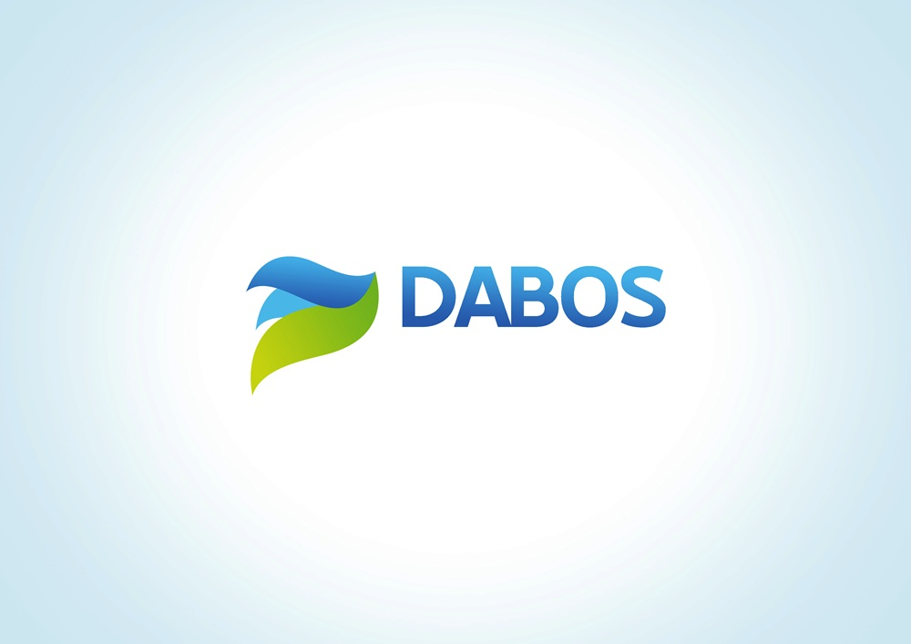Logo Design by Respati Himawan - Entry No. 106 in the Logo Design Contest Imaginative Logo Design for DABOS, Limited Liability Company.