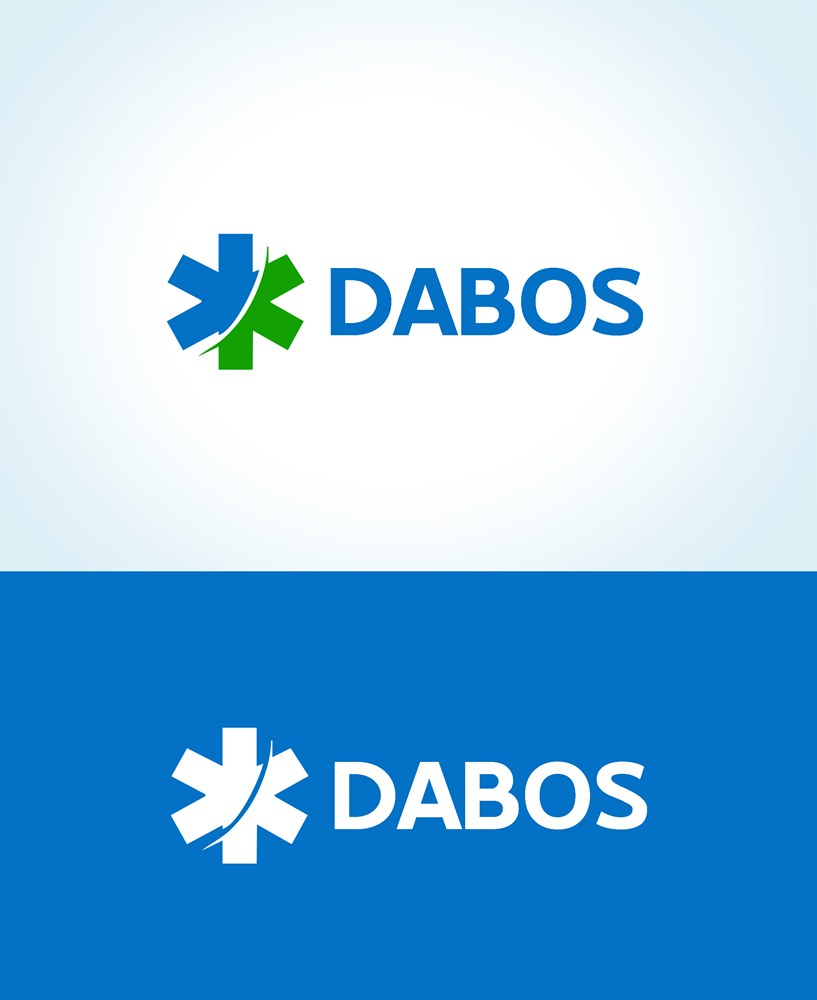 Logo Design by Respati Himawan - Entry No. 113 in the Logo Design Contest Imaginative Logo Design for DABOS, Limited Liability Company.