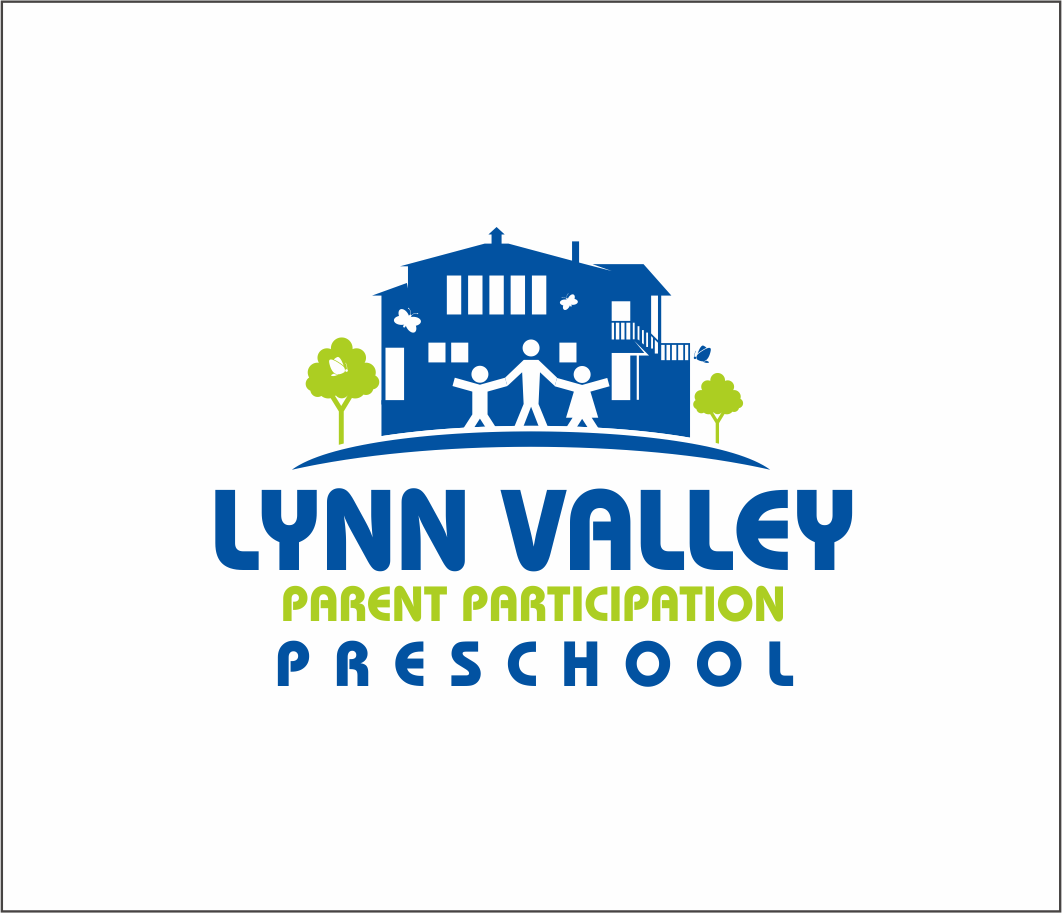 Logo Design by Armada Jamaluddin - Entry No. 78 in the Logo Design Contest New Logo Design for Lynn Valley Parent Participation Preschool.