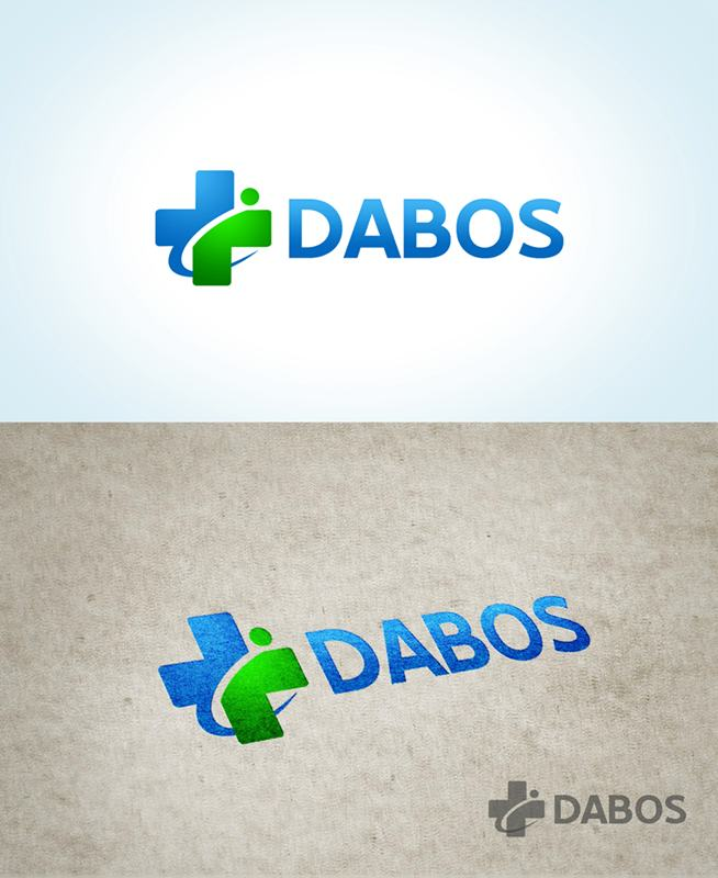 Logo Design by Respati Himawan - Entry No. 114 in the Logo Design Contest Imaginative Logo Design for DABOS, Limited Liability Company.
