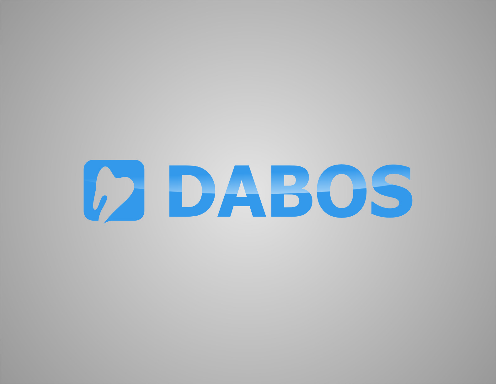 Logo Design by Ngepet_art - Entry No. 115 in the Logo Design Contest Imaginative Logo Design for DABOS, Limited Liability Company.