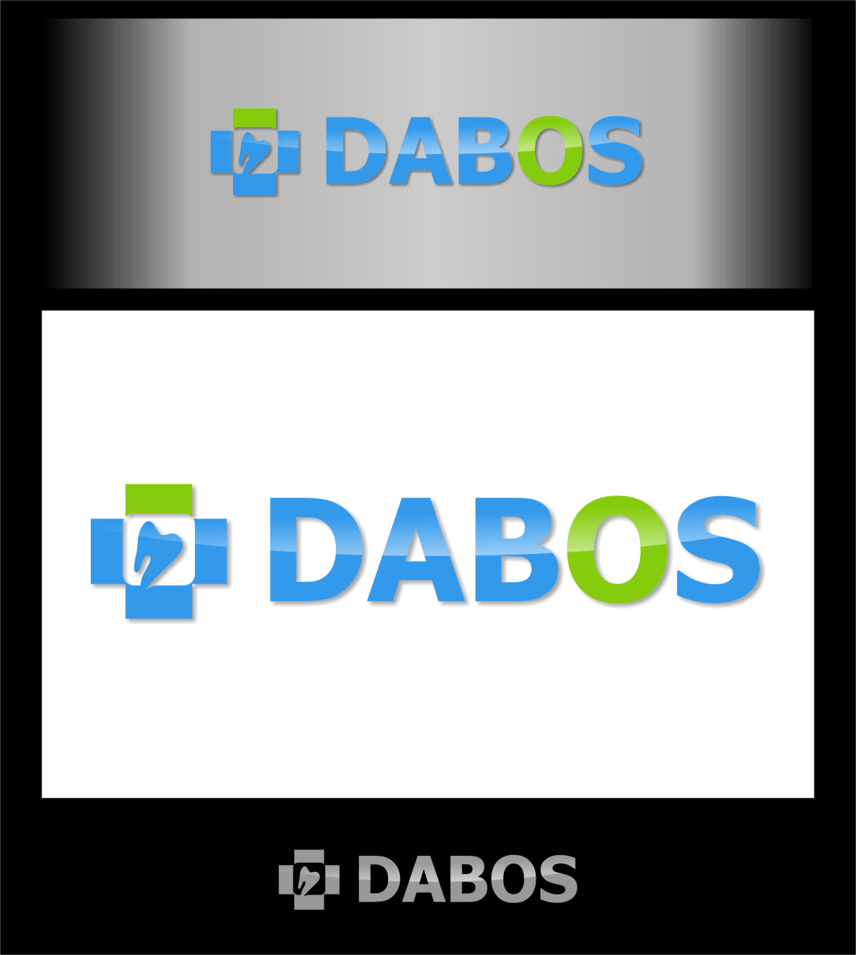 Logo Design by RasYa Muhammad Athaya - Entry No. 118 in the Logo Design Contest Imaginative Logo Design for DABOS, Limited Liability Company.