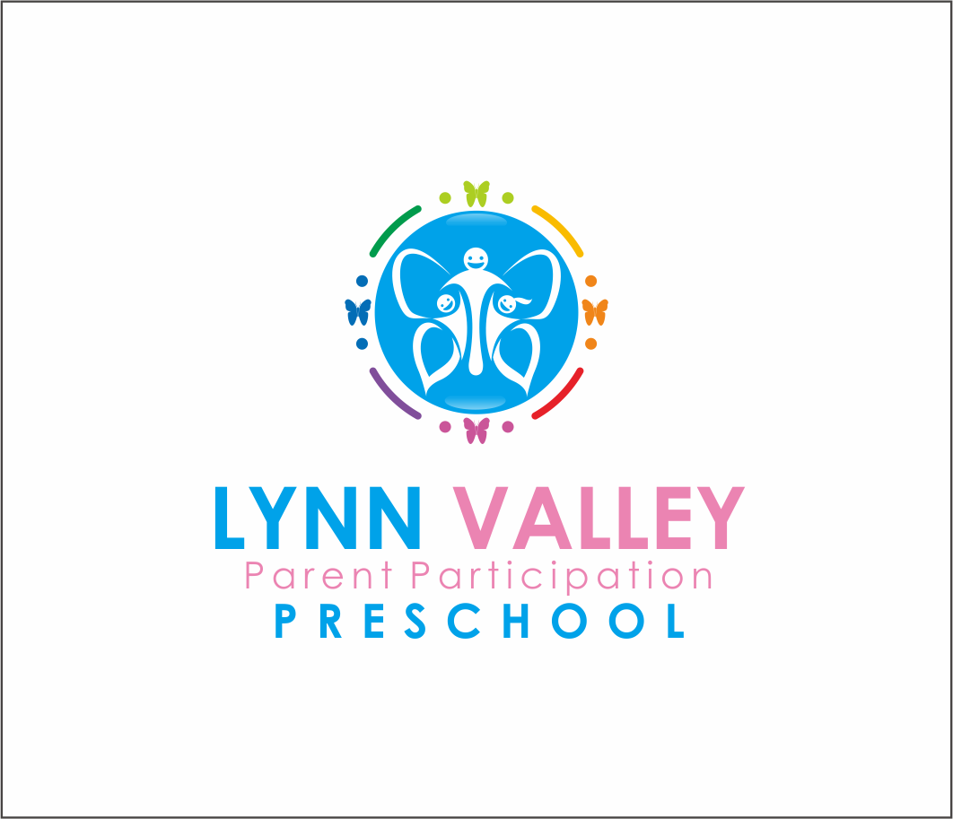 Logo Design by Armada Jamaluddin - Entry No. 81 in the Logo Design Contest New Logo Design for Lynn Valley Parent Participation Preschool.