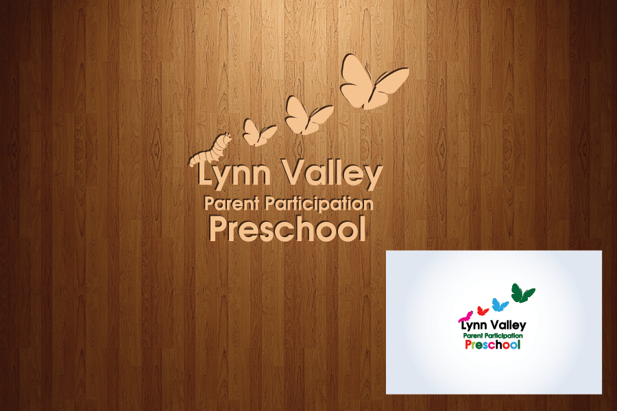 Logo Design by Private User - Entry No. 82 in the Logo Design Contest New Logo Design for Lynn Valley Parent Participation Preschool.