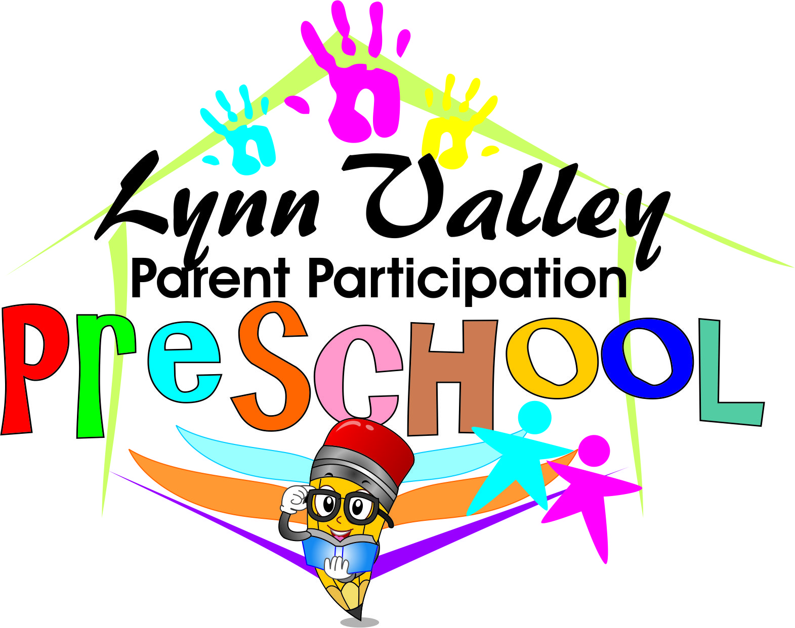 Logo Design by Private User - Entry No. 83 in the Logo Design Contest New Logo Design for Lynn Valley Parent Participation Preschool.