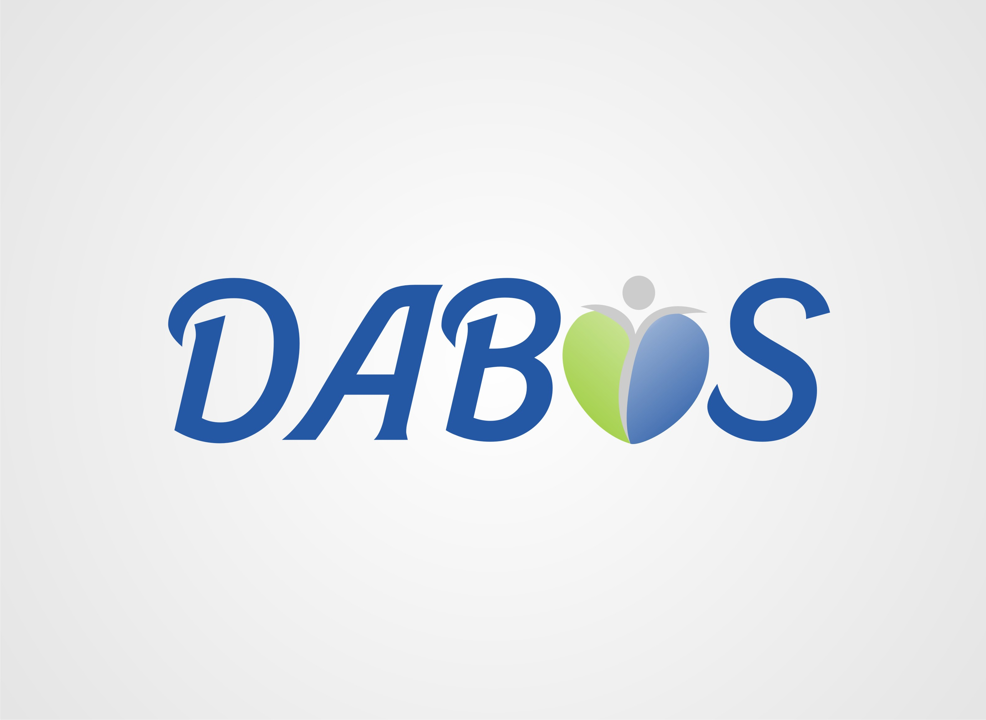 Logo Design by Charles Layos - Entry No. 123 in the Logo Design Contest Imaginative Logo Design for DABOS, Limited Liability Company.