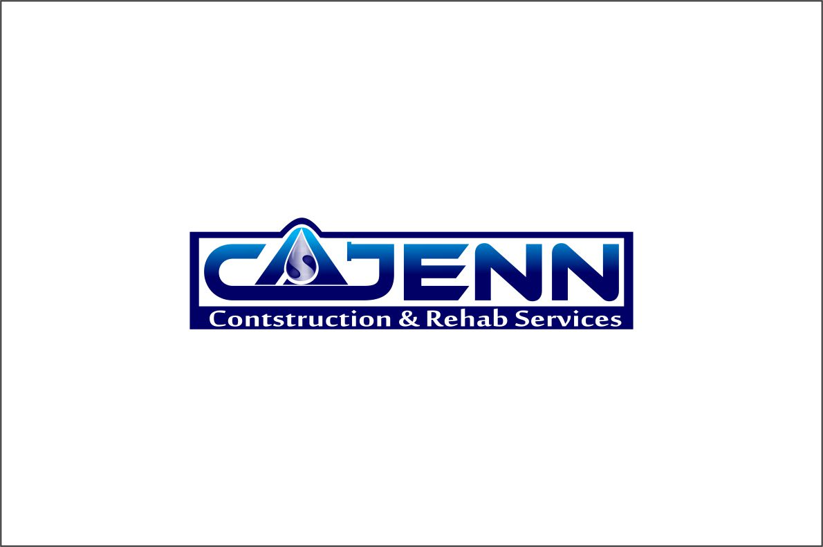 Logo Design by Agus Martoyo - Entry No. 209 in the Logo Design Contest New Logo Design for CaJenn Construction & Rehab Services.