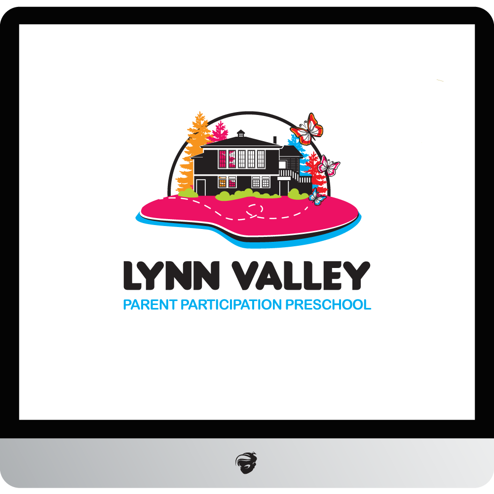 Logo Design by zesthar - Entry No. 89 in the Logo Design Contest New Logo Design for Lynn Valley Parent Participation Preschool.
