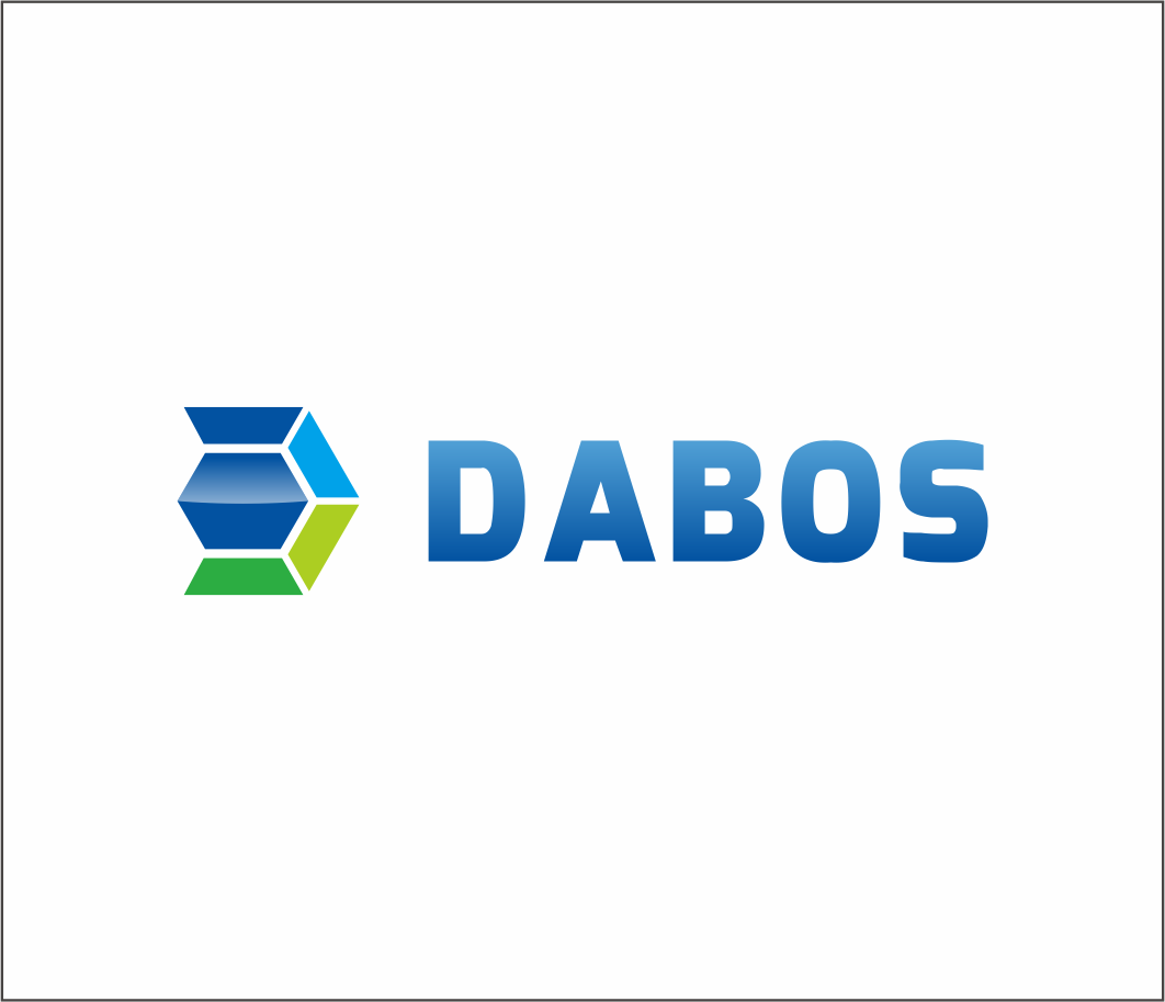 Logo Design by Armada Jamaluddin - Entry No. 124 in the Logo Design Contest Imaginative Logo Design for DABOS, Limited Liability Company.