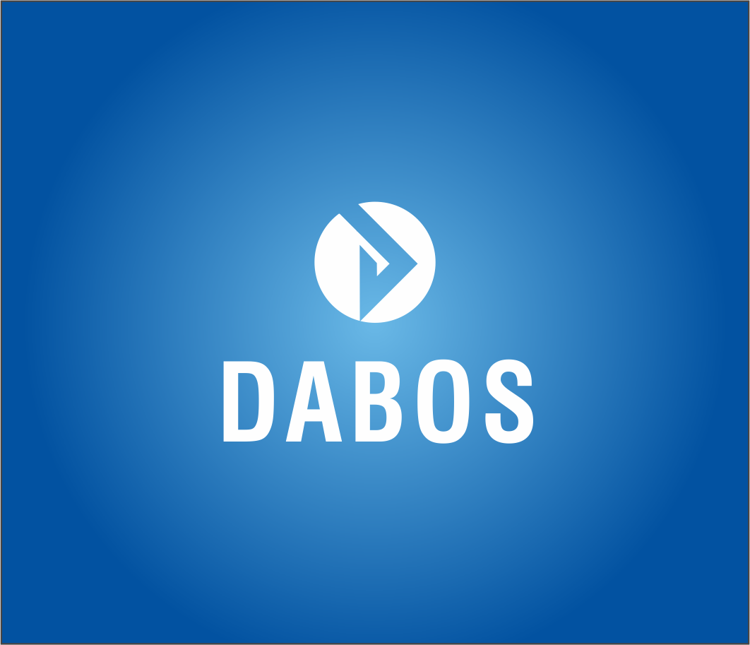 Logo Design by Armada Jamaluddin - Entry No. 125 in the Logo Design Contest Imaginative Logo Design for DABOS, Limited Liability Company.