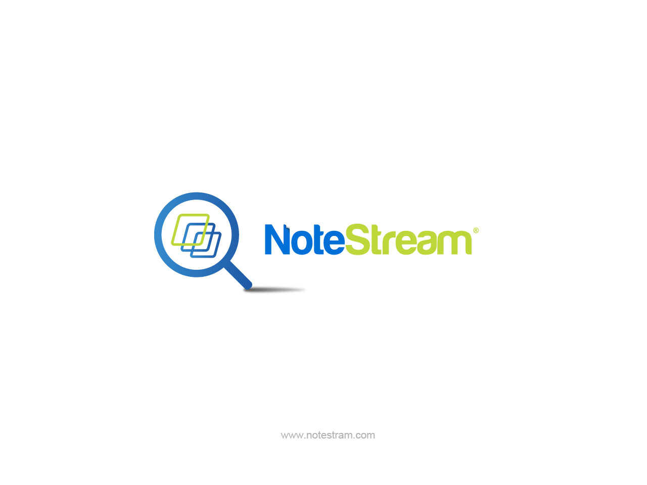 Logo Design by jpbituin - Entry No. 132 in the Logo Design Contest Imaginative Logo Design for NoteStream.
