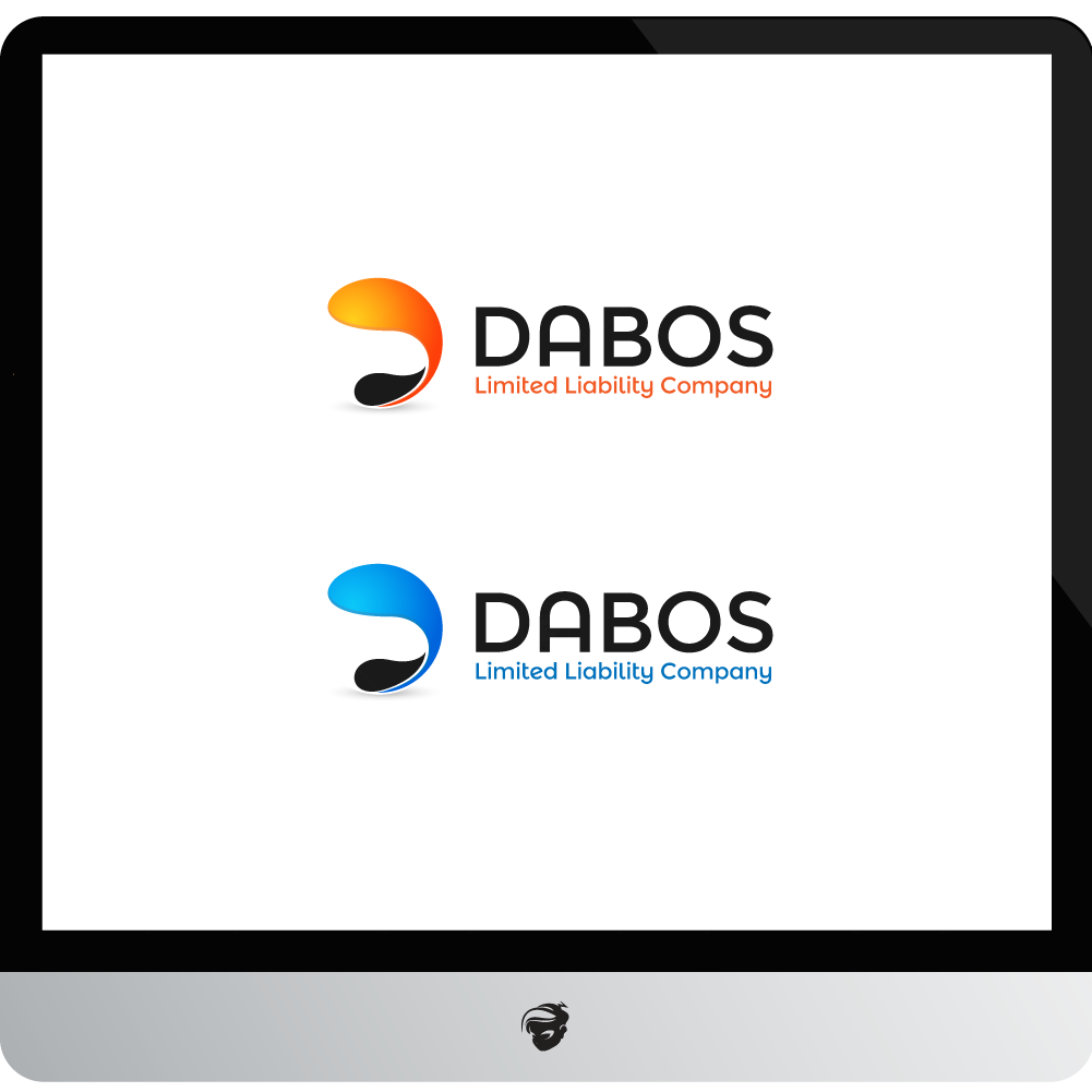 Logo Design by zesthar - Entry No. 126 in the Logo Design Contest Imaginative Logo Design for DABOS, Limited Liability Company.