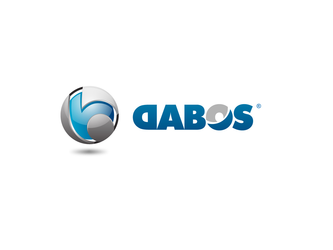 Logo Design by jpbituin - Entry No. 127 in the Logo Design Contest Imaginative Logo Design for DABOS, Limited Liability Company.