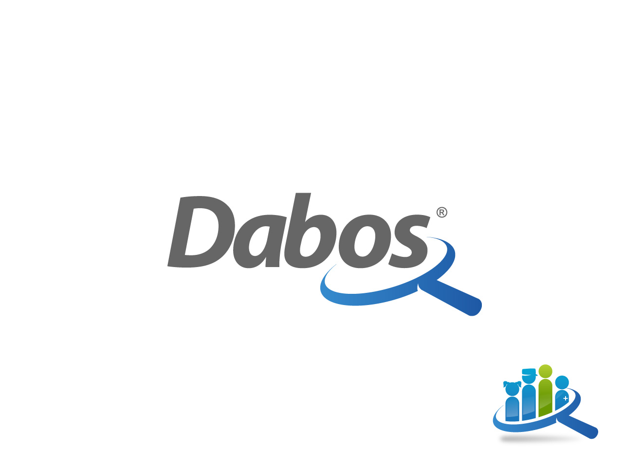 Logo Design by jpbituin - Entry No. 128 in the Logo Design Contest Imaginative Logo Design for DABOS, Limited Liability Company.