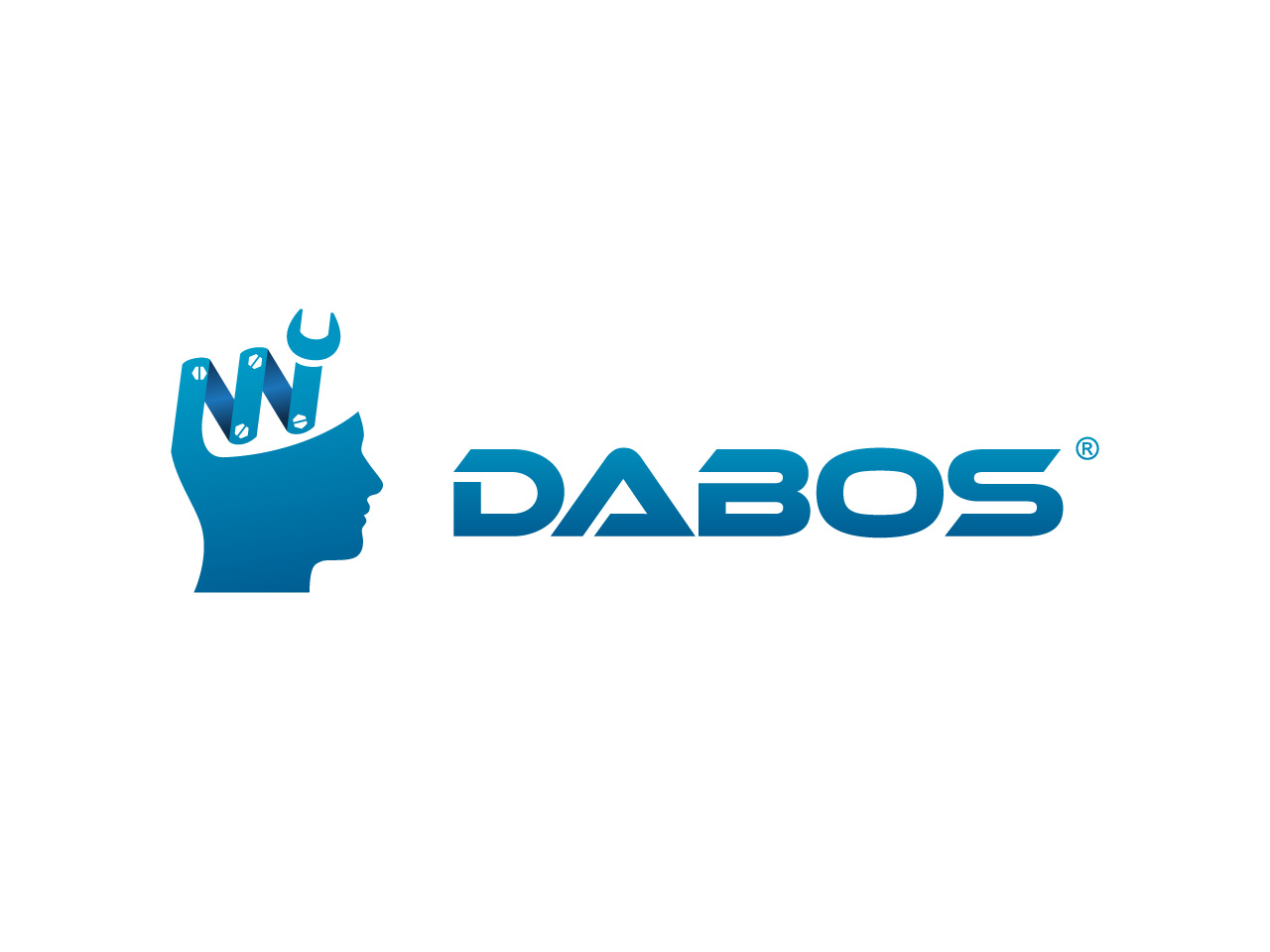 Logo Design by jpbituin - Entry No. 130 in the Logo Design Contest Imaginative Logo Design for DABOS, Limited Liability Company.